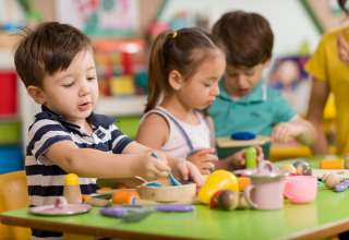 Going to Best Childcare in Singapore